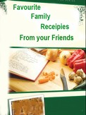 Your Favourite Family Dinner Recepies